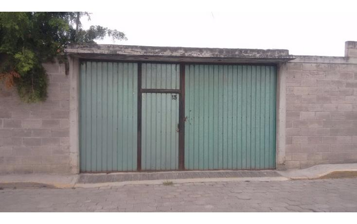 Foto de casa en venta en  , san lorenzo tetlixtac, coacalco de berriozábal, méxico, 1739154 No. 02