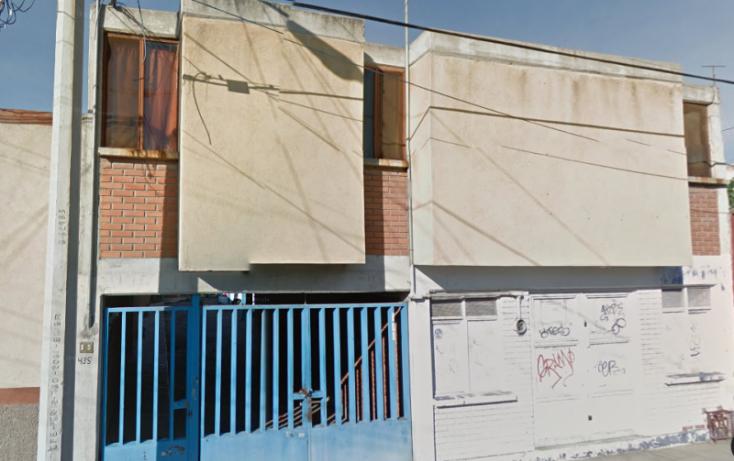 Foto de departamento en renta en mariano matamoros, valle de santiago, san luis potosí, san luis potosí, 1426699 no 01