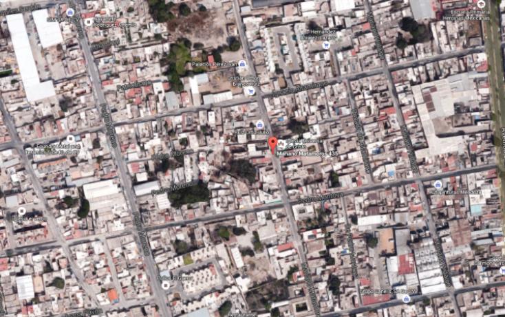 Foto de departamento en renta en mariano matamoros, valle de santiago, san luis potosí, san luis potosí, 1426699 no 02