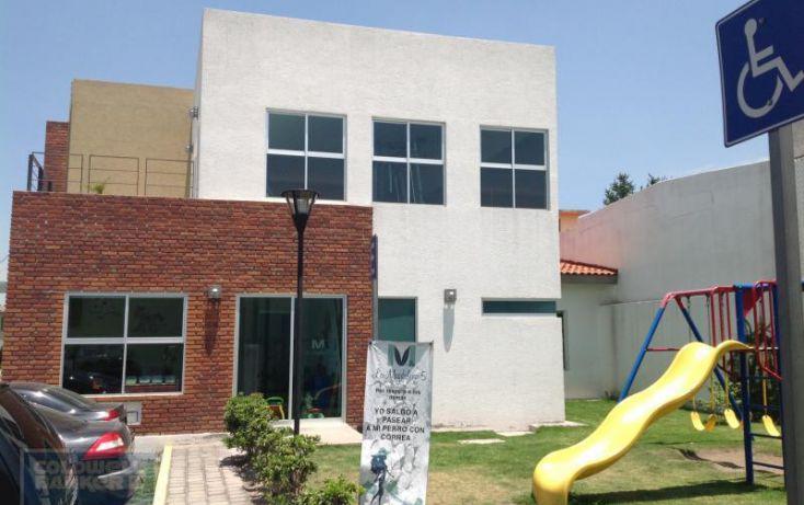 Foto de casa en condominio en venta en mariano matamoros villas magdalena v 740, la concepción, san mateo atenco, estado de méxico, 1950092 no 02
