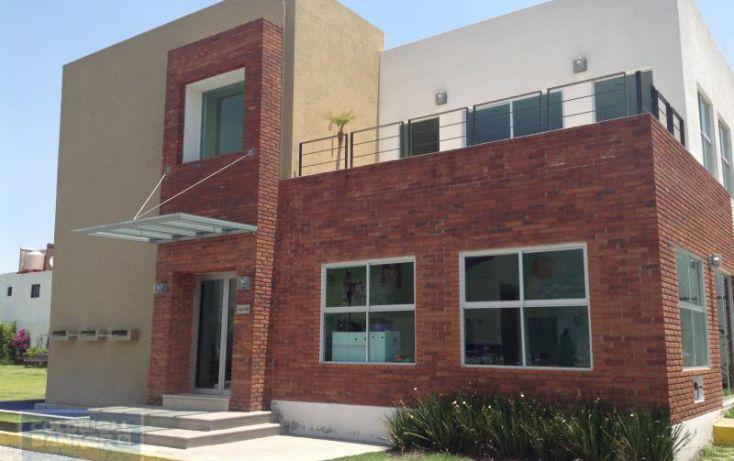 Foto de casa en condominio en venta en mariano matamoros villas magdalena v 740, la concepción, san mateo atenco, estado de méxico, 1950092 no 03