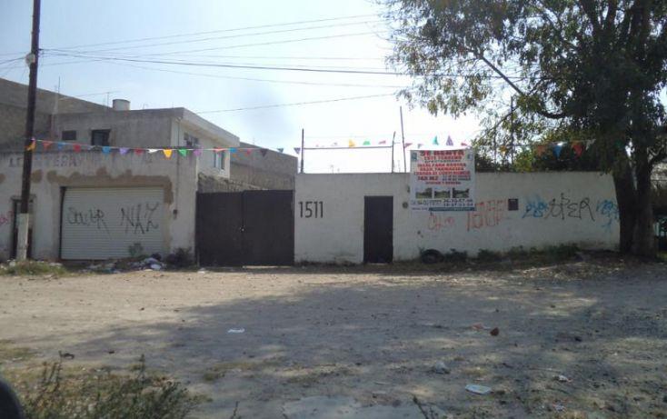 Foto de terreno comercial en venta en mariano otero 1511, mariano otero, zapopan, jalisco, 1780974 no 02