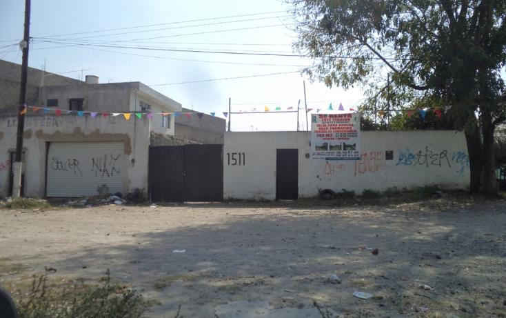 Foto de terreno comercial en venta en  , mariano otero, zapopan, jalisco, 1785490 No. 02