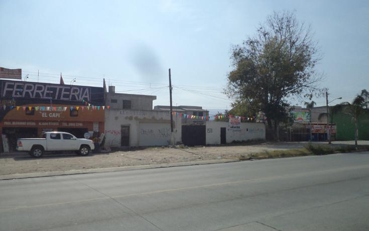 Foto de terreno comercial en venta en  , mariano otero, zapopan, jalisco, 1785490 No. 03