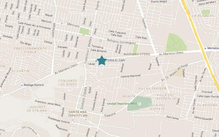 Foto de terreno comercial en venta en, mariano otero, zapopan, jalisco, 1785490 no 08