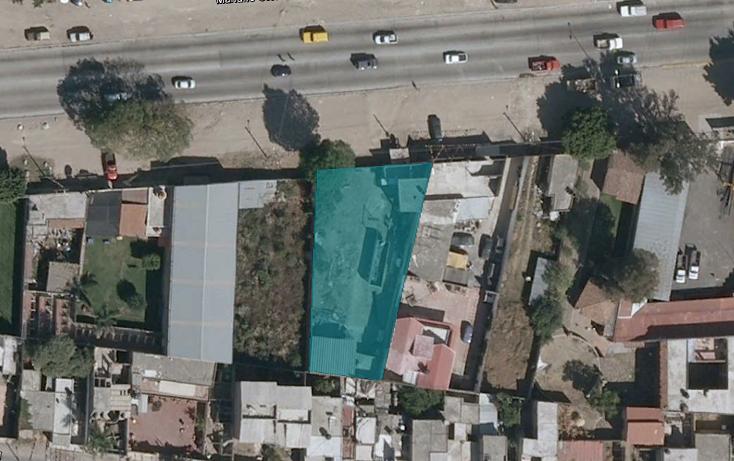 Foto de terreno comercial en venta en  , mariano otero, zapopan, jalisco, 1785490 No. 09
