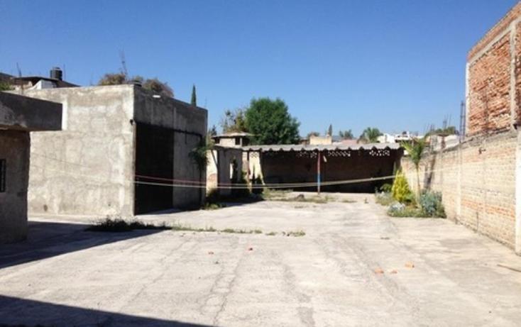 Foto de nave industrial en venta en  , mariano otero, zapopan, jalisco, 811067 No. 02