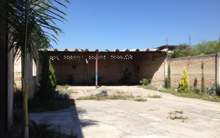 Foto de nave industrial en venta en  , mariano otero, zapopan, jalisco, 811067 No. 05
