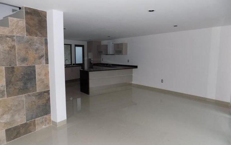 Foto de casa en venta en marichis 107, barranca del refugio, león, guanajuato, 1601648 no 02