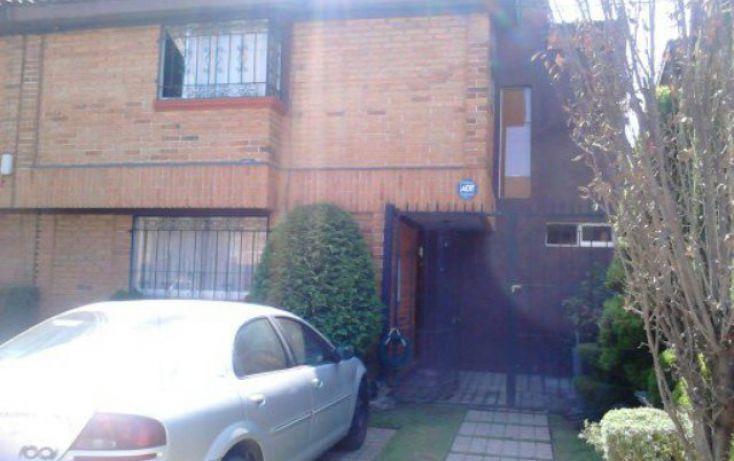 Foto de casa en condominio en venta y renta en marie curie, científicos, toluca, estado de méxico, 736009 no 14