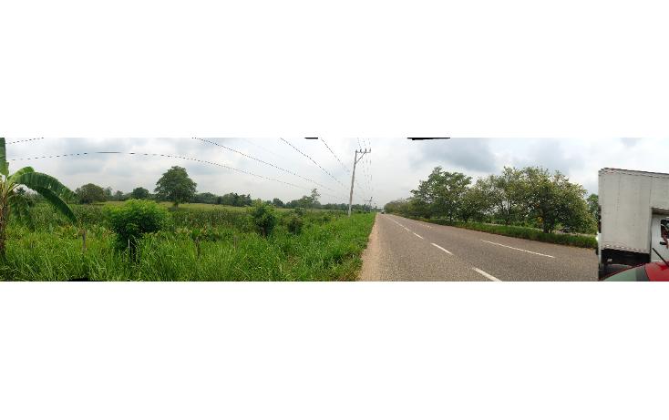 Foto de terreno comercial en venta en  , marin, cunduacán, tabasco, 1057149 No. 02