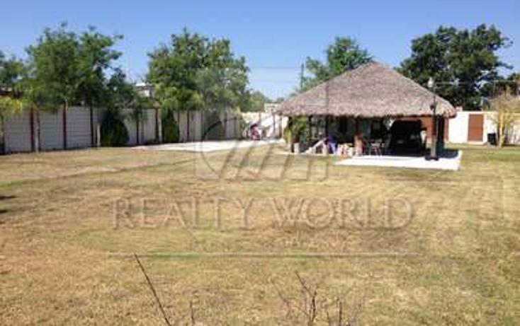 Foto de rancho en venta en  , marin, marín, nuevo león, 1055761 No. 11
