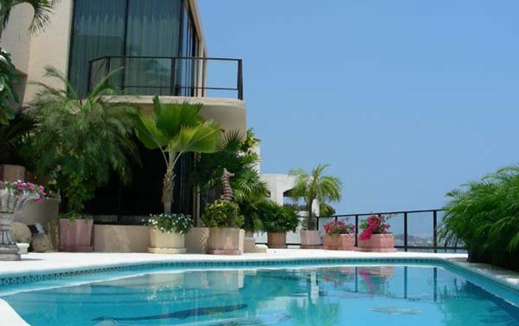 Foto de casa en renta en  , marina brisas, acapulco de ju?rez, guerrero, 1066289 No. 01