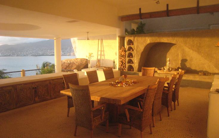 Foto de casa en renta en  , marina brisas, acapulco de ju?rez, guerrero, 1072037 No. 02