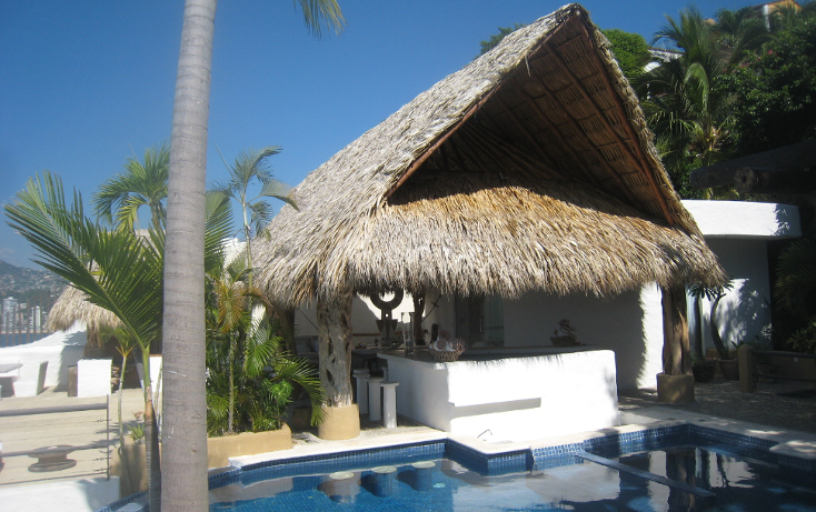 Foto de casa en renta en  , marina brisas, acapulco de ju?rez, guerrero, 1072037 No. 05