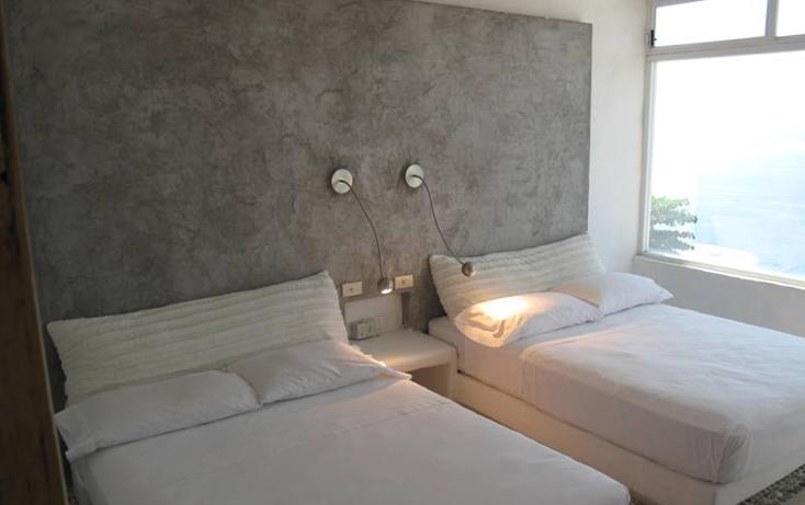 Foto de casa en renta en  , marina brisas, acapulco de ju?rez, guerrero, 1072037 No. 09
