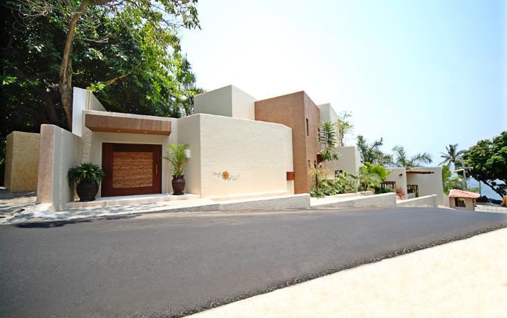 Foto de casa en renta en  , marina brisas, acapulco de juárez, guerrero, 1075723 No. 08