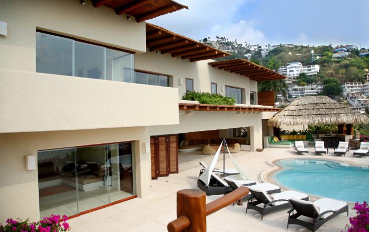 Foto de casa en renta en  , marina brisas, acapulco de juárez, guerrero, 1075723 No. 10