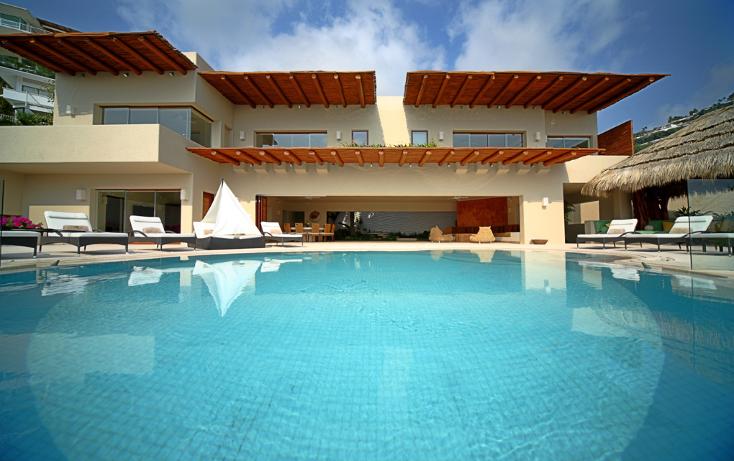 Foto de casa en renta en  , marina brisas, acapulco de juárez, guerrero, 1075723 No. 11