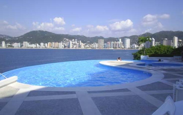 Foto de departamento en renta en  , marina brisas, acapulco de ju?rez, guerrero, 1075833 No. 01