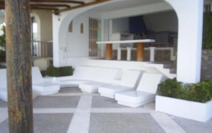 Foto de departamento en renta en  , marina brisas, acapulco de ju?rez, guerrero, 1075833 No. 04