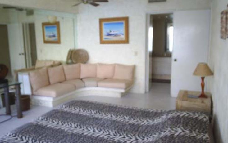 Foto de departamento en renta en  , marina brisas, acapulco de ju?rez, guerrero, 1075833 No. 05