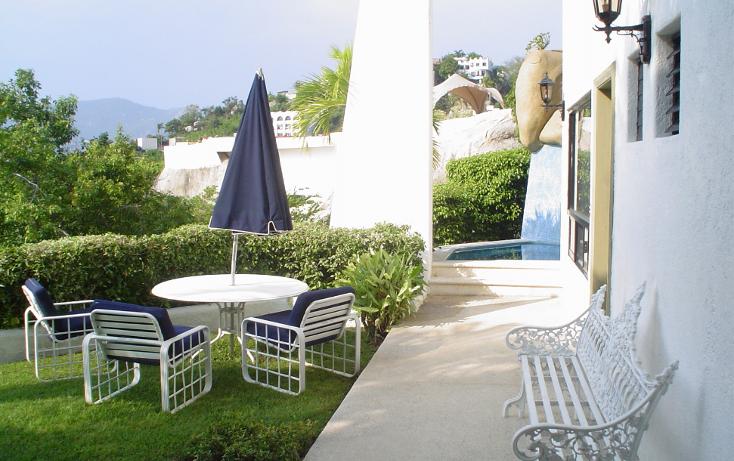Foto de casa en renta en  , marina brisas, acapulco de juárez, guerrero, 1075839 No. 04