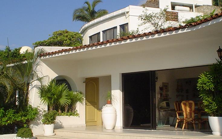 Foto de casa en renta en  , marina brisas, acapulco de juárez, guerrero, 1075839 No. 07