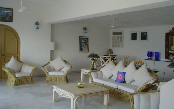 Foto de casa en renta en  , marina brisas, acapulco de juárez, guerrero, 1075839 No. 10