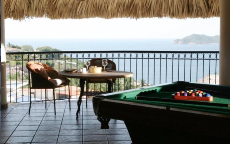 Foto de casa en renta en  , marina brisas, acapulco de juárez, guerrero, 1083373 No. 02