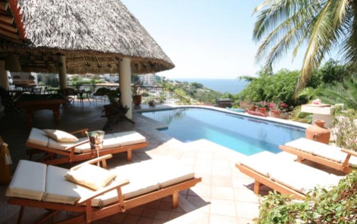 Foto de casa en renta en  , marina brisas, acapulco de juárez, guerrero, 1083373 No. 03
