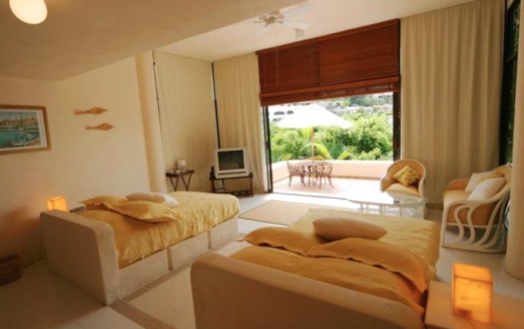 Foto de casa en renta en  , marina brisas, acapulco de juárez, guerrero, 1083373 No. 06
