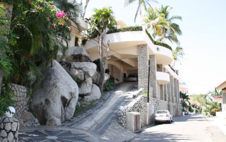 Foto de casa en venta en  , marina brisas, acapulco de ju?rez, guerrero, 1085485 No. 10