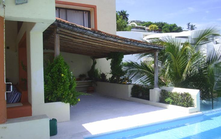Foto de casa en renta en  , marina brisas, acapulco de ju?rez, guerrero, 1091321 No. 01