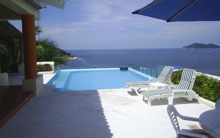 Foto de casa en renta en  , marina brisas, acapulco de ju?rez, guerrero, 1091321 No. 02