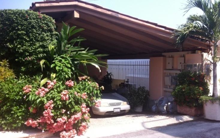 Foto de casa en renta en  , marina brisas, acapulco de juárez, guerrero, 1094205 No. 01