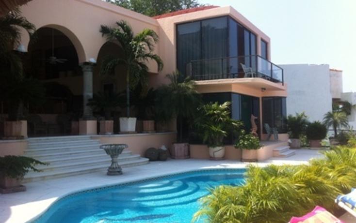 Foto de casa en renta en  , marina brisas, acapulco de juárez, guerrero, 1094205 No. 02