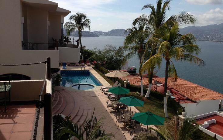 Foto de casa en renta en  , marina brisas, acapulco de juárez, guerrero, 1100101 No. 02