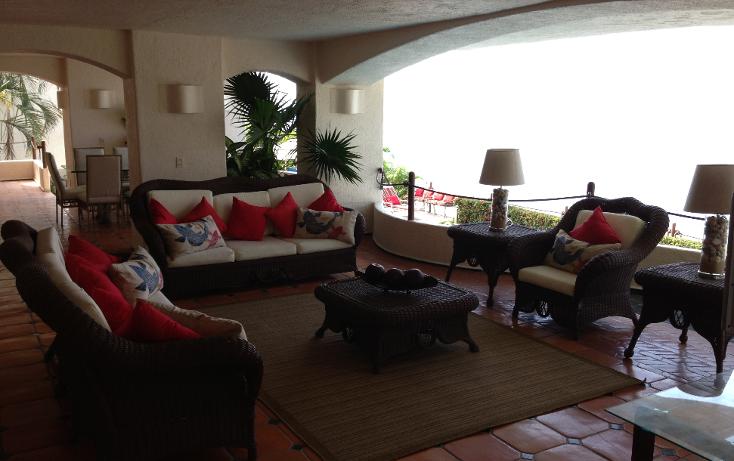 Foto de casa en renta en  , marina brisas, acapulco de juárez, guerrero, 1100101 No. 09