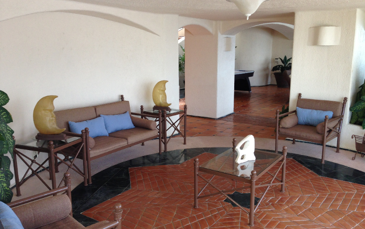 Foto de casa en renta en  , marina brisas, acapulco de juárez, guerrero, 1100101 No. 11