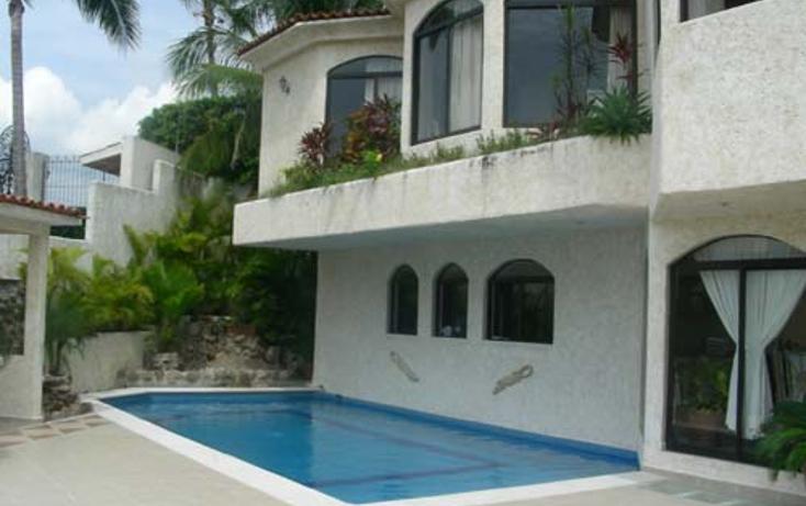 Foto de casa en renta en  , marina brisas, acapulco de ju?rez, guerrero, 1103255 No. 01