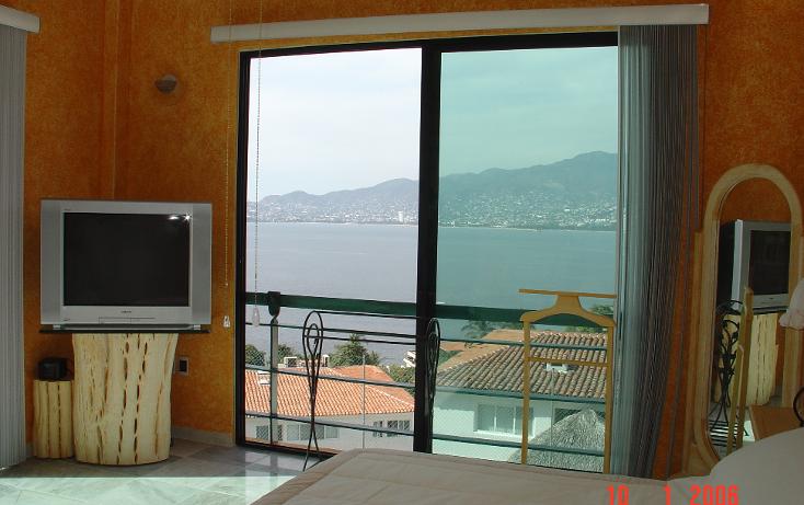 Foto de casa en renta en  , marina brisas, acapulco de ju?rez, guerrero, 1121103 No. 04