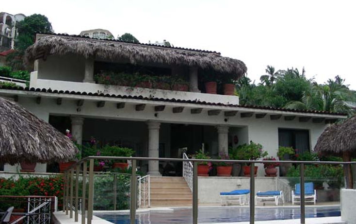 Foto de casa en renta en  , marina brisas, acapulco de juárez, guerrero, 1121117 No. 06