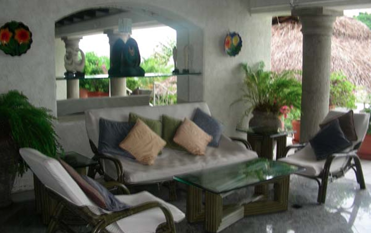 Foto de casa en renta en  , marina brisas, acapulco de juárez, guerrero, 1121117 No. 07
