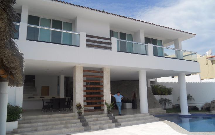 Foto de casa en venta en  , marina brisas, acapulco de juárez, guerrero, 1122573 No. 01