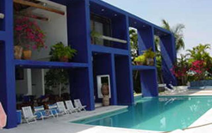 Foto de casa en renta en  , marina brisas, acapulco de juárez, guerrero, 1126859 No. 01