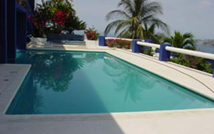 Foto de casa en renta en  , marina brisas, acapulco de juárez, guerrero, 1126859 No. 02