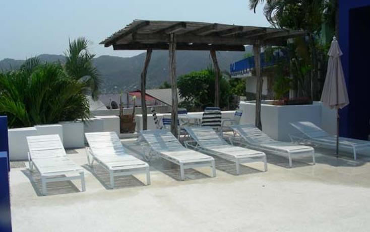 Foto de casa en renta en  , marina brisas, acapulco de juárez, guerrero, 1126859 No. 09