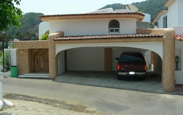 Foto de casa en renta en  , marina brisas, acapulco de juárez, guerrero, 1126859 No. 11