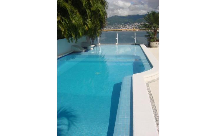 Foto de casa en renta en  , marina brisas, acapulco de juárez, guerrero, 1128275 No. 01